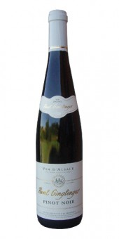 paul ginglinger pinot noir