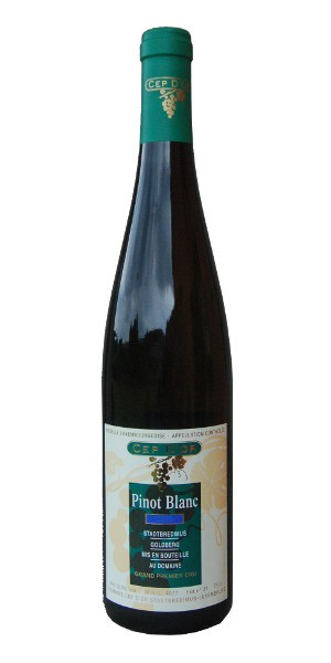 cep d'or pinot blanc