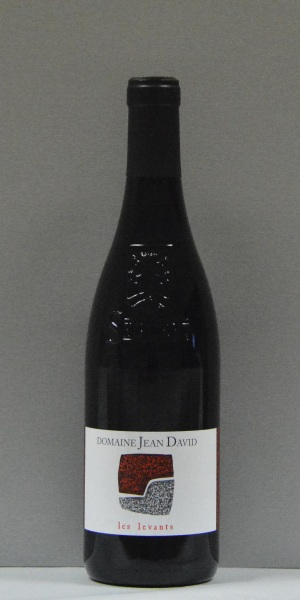 LES LEVANTS JEAN DAVID